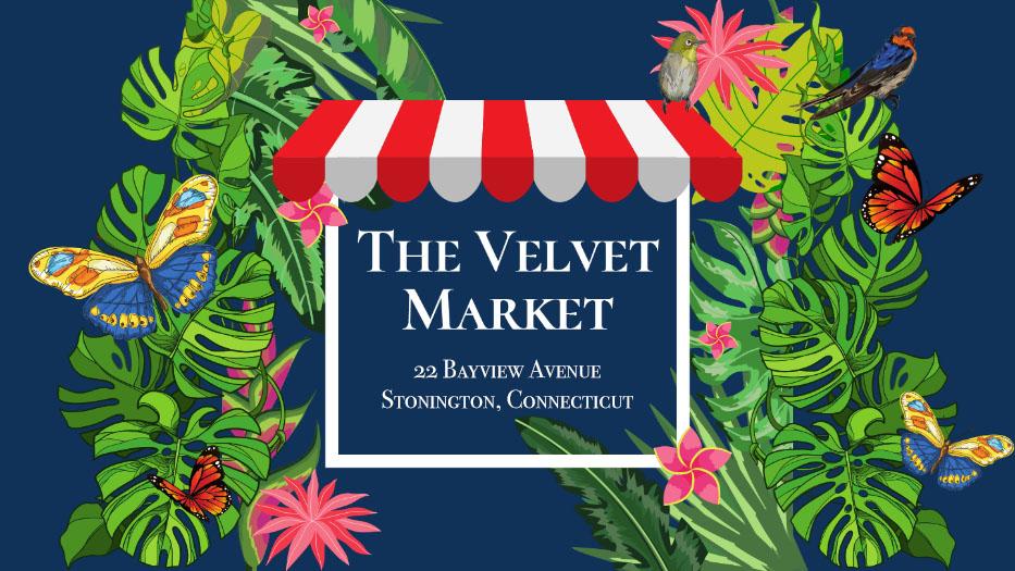 The Velvet Market